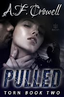 PULLED, Book Two in the Torn Series